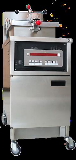 elektrische hochdruckfritteuse kaufen